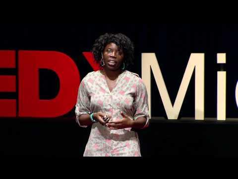 Why I'm an architect that designs for social impact, not buildings | Liz Ogbu | TEDxMidAtlantic thumbnail