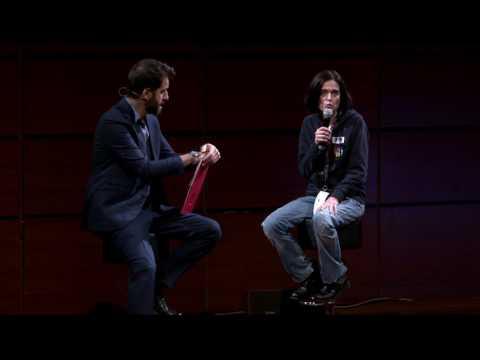 Un TEDTalk come terapia. Intervista a F. Fedeli, Fight the Stroke | Francesca Fedeli | TEDxTorino thumbnail
