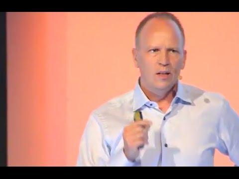 How to bring an emotionally dead corporation back to life | Jarkko Rantanen | TEDxOtaniemi thumbnail