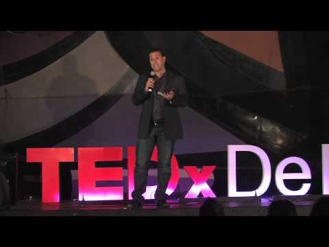 Una nueva mentalidad en la alimentación | Marco Antonio Regil | TEDxDelValle thumbnail