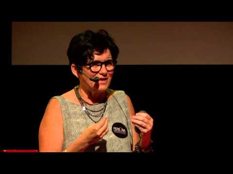 To Be 50% of Influential People | Hana Rado | TEDxJerusalemWomen thumbnail