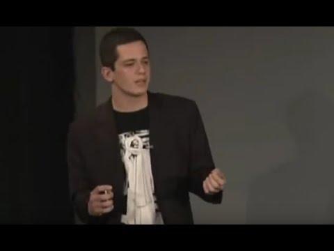 A siker relatív - történetek Afrikából   Gergely Lantai-Csont   TEDxYouth@Budapest thumbnail