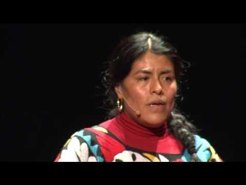 COMO ARREBATÉ LOS DERECHOS QUE LA VIDA ME NEGÓ | Eufrosina Cruz Mendoza | TEDxCuauhtémoc thumbnail