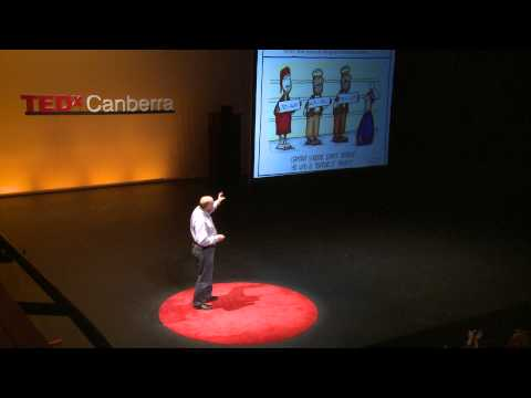 We all worry about the threat of terrorism but should we? | Stephen Coleman | TEDxCanberra thumbnail