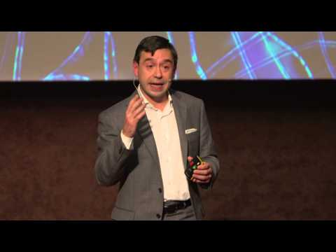 Leadership and the Power of Love: Fabio Sgaragli at TEDxNavigli thumbnail