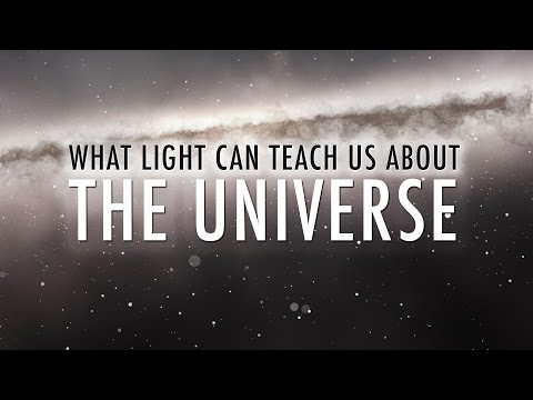 What light can teach us about the universe - Pete Edwards thumbnail