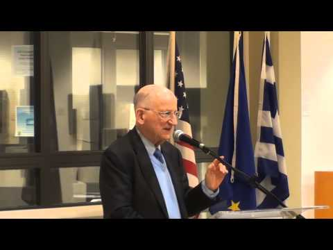 """Dr. Otto Kernberg Masterclass - """"Personality and Personality Disorders: An overview"""" (Part 1/3) thumbnail"""