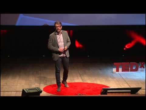 O Impacto da música na vida das pessoas: Thedy Corrêa at TEDxLacador thumbnail