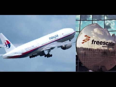 The REAL Reason Flight 370 Disappeared thumbnail