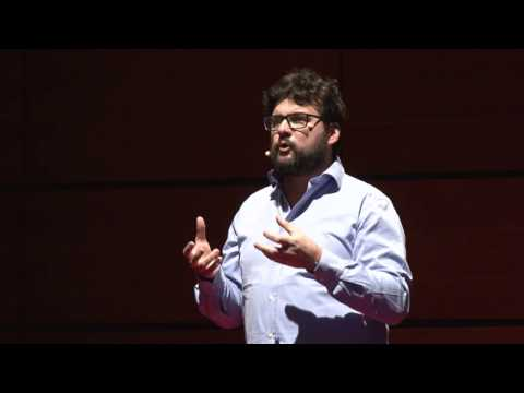 This must be the trattoria | Luca Iaccarino | TEDxTorino thumbnail