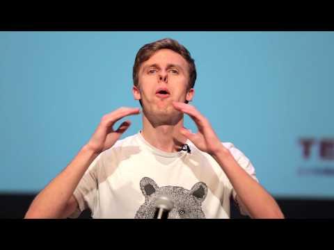 Dinosaur Love   Harry Baker   TEDxYouth@Hounslow thumbnail