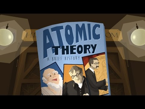 The 2,400-year search for the atom - Theresa Doud thumbnail