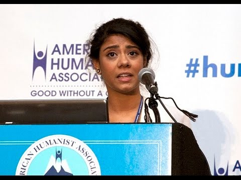 Sarah Haider: Islam and the Necessity of Liberal Critique (AHA Conference 2015) thumbnail