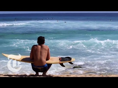 What to Do in Honolulu, Hawaii | 36 Hours Travel Videos | The New York Times thumbnail