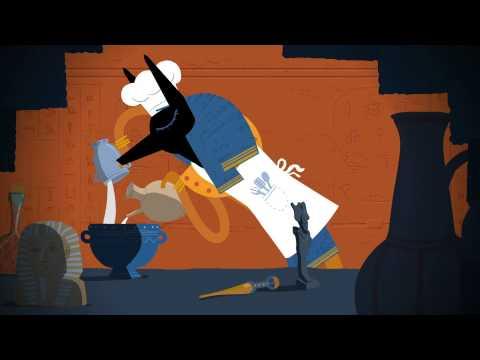 How to make a mummy - Len Bloch thumbnail