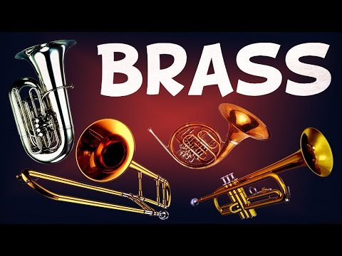 How brass instruments work - Al Cannon thumbnail
