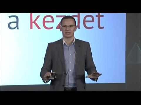 Egy geek orvos harca az orvoslással   Bertalan Dr. Meskó   TEDxYouth@Budapest thumbnail