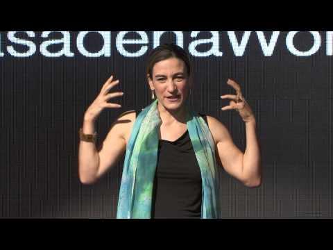 What is Your Mission   Loretta Whitesides   TEDxPasadenaWomen thumbnail