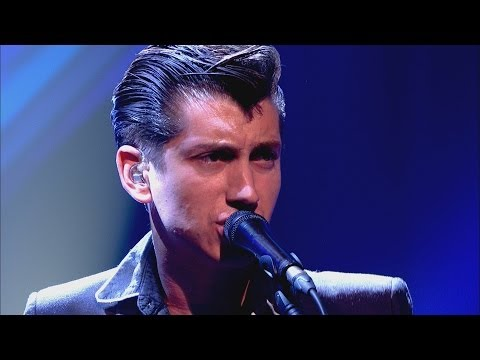Arctic Monkeys - Snap Out Of It - Later... with Jools Holland - BBC Two HD thumbnail