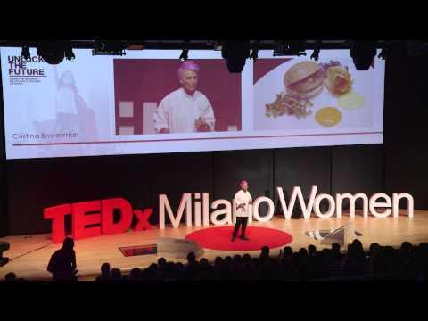 The Modern Chef   Cristina Bowerman   TEDxMilanoWomen thumbnail
