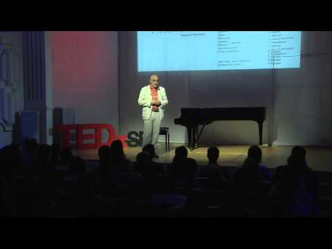 The System in the Eyes of the Beholder | Anatoly Levenchuk | TEDxSadovoeRing thumbnail