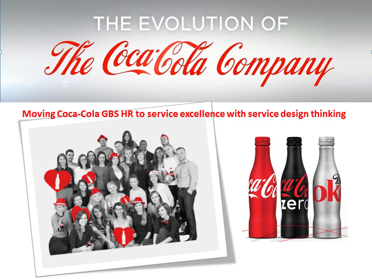 human resources in coca cola Describe the coca-cola company's organizational design, key strategic control systems, primary human resources concerns, and cultural factors, the effect they have had on the implementation of the coca-cola company's strategy.