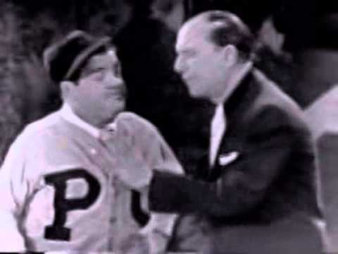 Abbott And Costello- Who's On First thumbnail