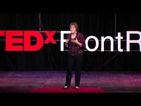 Vintage Voices   Carol McAdoo Rehme   TEDxFrontRange thumbnail
