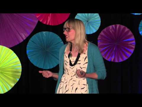 Why I gave up on becoming a doctor to play in the dirt   Jennifer Owen-White   TEDxABQWomen thumbnail