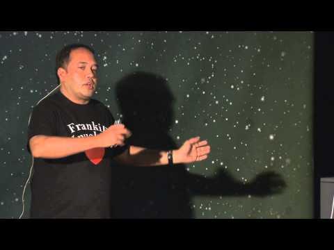 Los secretos del éxito personal | Antonio Hyder | TEDxLucentumSt thumbnail