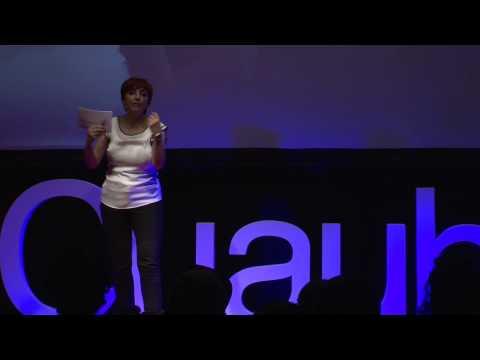 Educar para la equidad | Fernanda Tapia | TEDxCuauhtémocMujeres thumbnail