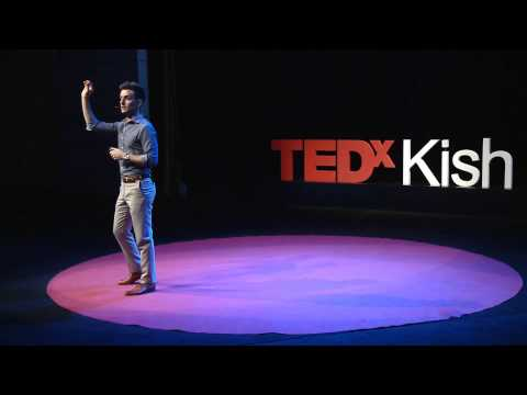 Flavor: The ultimate status update | Ali Bouzari | TEDxKish thumbnail