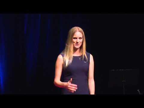 Breathing happiness | Emma Seppälä | TEDxSacramento thumbnail
