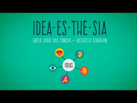 Ideasthesia: How do ideas feel? - Danko Nikolić thumbnail