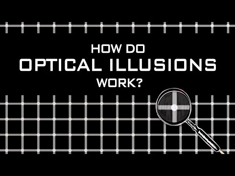 How optical illusions trick your brain - Nathan S. Jacobs thumbnail
