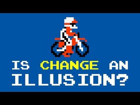 Ep. 6: Is Change An Illusion? (Zeno) - 8-Bit Philosophy thumbnail