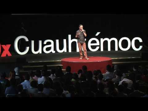 EmpoderANDO -- Filosofía para todos | Dario Sztajnszrajber | TEDxCuauhtemoc thumbnail