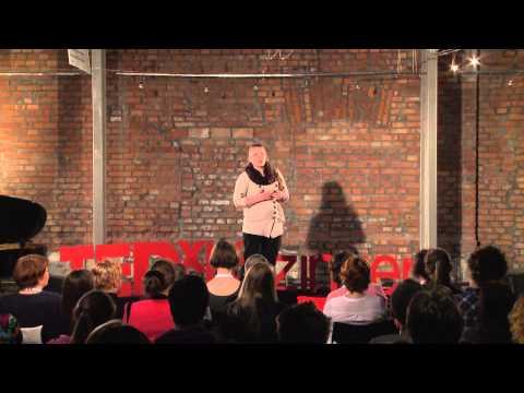 Bettering Kazimierz - Zmaluj To!   Joanna Antonik   TEDxKazimierz thumbnail