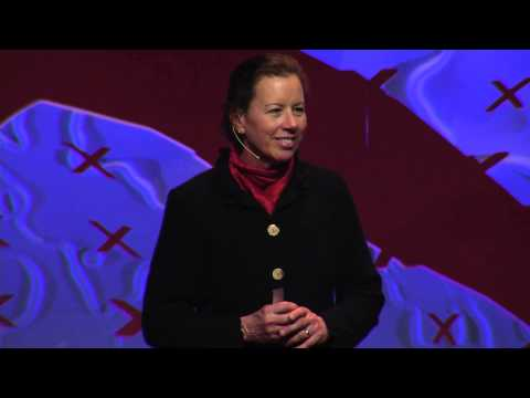 Rising Leaders: Carmen McSpadden at TEDxBozeman thumbnail