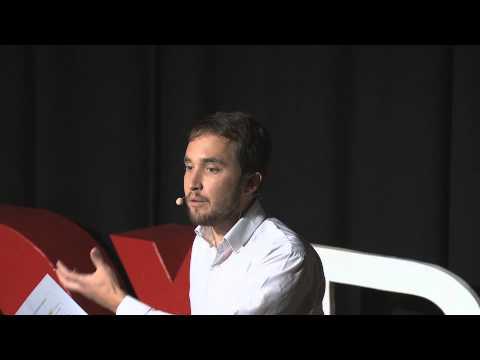 Transition démocratique | Armel Le Coz | TEDxReims thumbnail