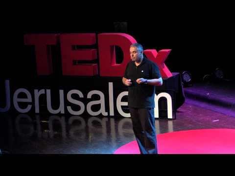 Let's not reinvent the wheel | Prof. Oded Shoseyov | TEDxJerusalem thumbnail