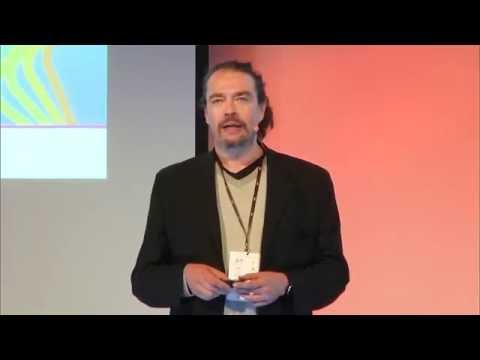 Pokemon GO ja leikillistyvä yhteiskunta | Frans Mäyrä | TEDxOtaniemi thumbnail