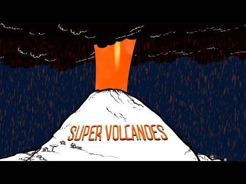 The colossal consequences of supervolcanoes - Alex Gendler thumbnail