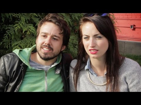 Weird Things You Say About Strangers thumbnail
