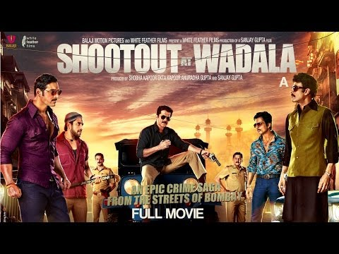 shootout at wadala full movie 2013 downloadinstmank