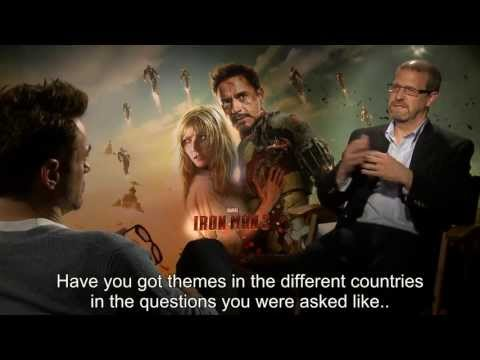 Watch Iron Man 2 2010 Full Online Free On MovieHDMe