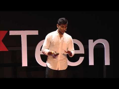 Bringing Community Back Offline | Ankit Shah | TEDxTeen thumbnail