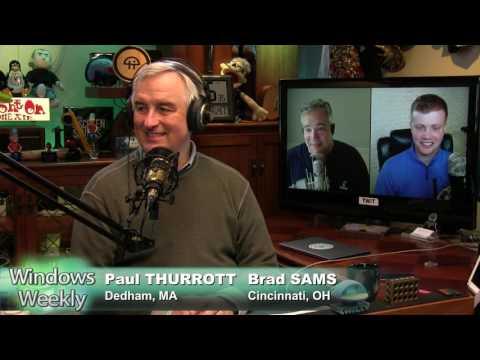Windows Weekly 519: It's Brad's Fault thumbnail