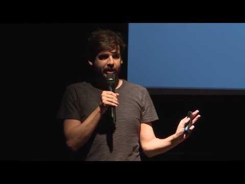 Não vai da Certo | Gustavo Gitti | TEDxUFRJ thumbnail