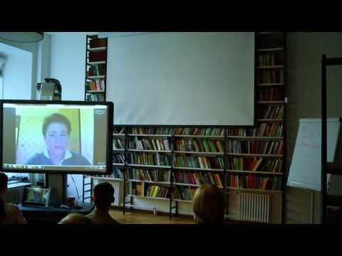 Смотреть, думать, развиваться | Елена Погребижская | TEDxPokrovkaSt thumbnail